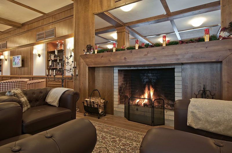 APARTHOTEL GREEN LIFE SKI AND RESORT 4*