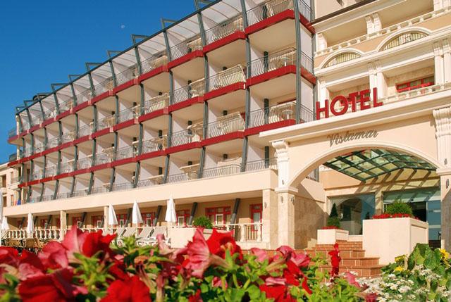 Bulgarien Golden Beach Hotel Ultra All Inclusive